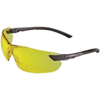 Okuliare 3M 2822 žltý zorník