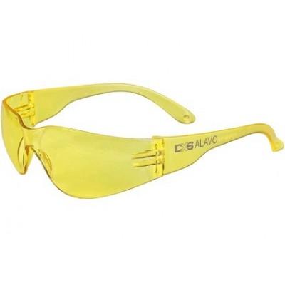 Okuliare CXS-OPSIS ALAVO žlté