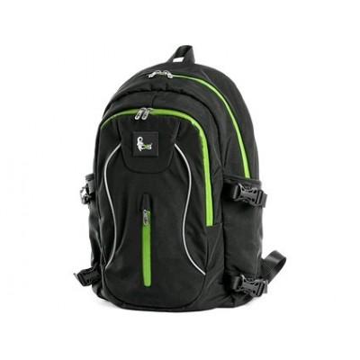 CXS Batoh čierno - zelený