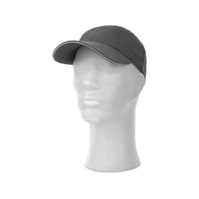 Čapica CXS JACK s kšiltem šedá