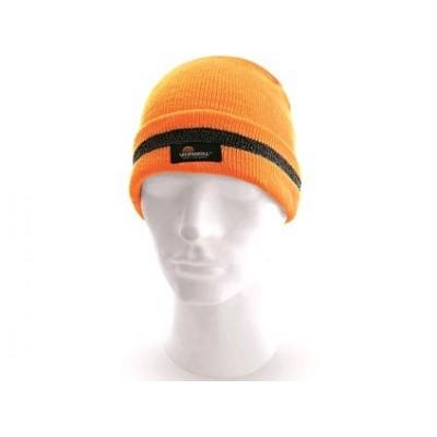 Čapica KEADY oranžová