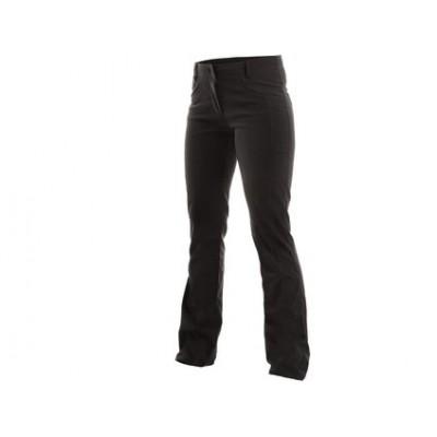 Dámske nohavice ELEN čierne