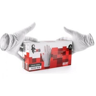 Jednorázové rukavice BERT...