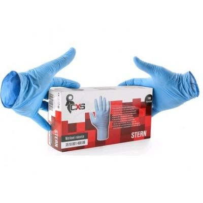 Jednorázové rukavice STERN...