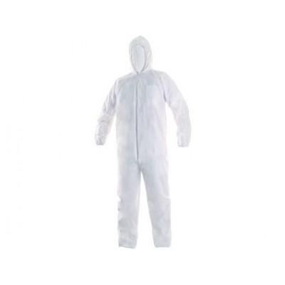 Jednorázový oblek CXS...