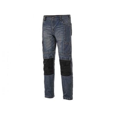 Nohavice jeans Nimes pánske...