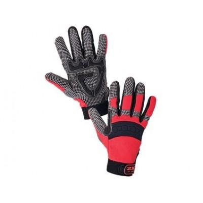 Kombinované rukavice SHARK CXS