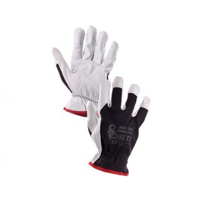 Kombinované rukavice...