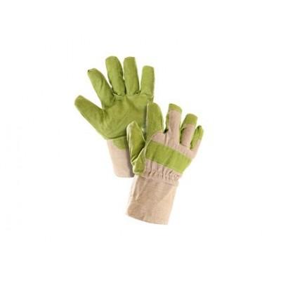 Kombinované zimné rukavice...