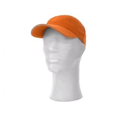 Šiltovka CXS JACK oranžová