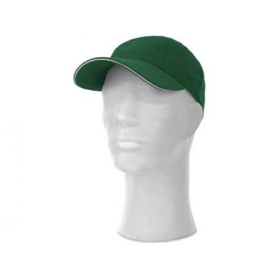 Šiltovka CXS JACK zelená
