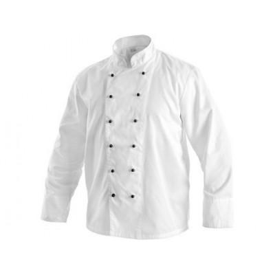 Kuchařský rondon RADIM biely