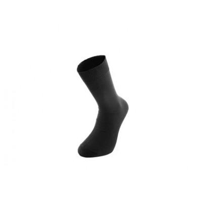 Letné ponožky BRIGADE čierne