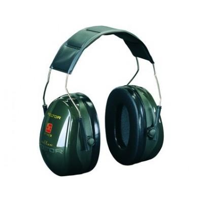 Mušlové chrániče sluchu 3M...