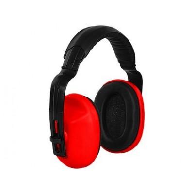 Mušlové chrániče sluchu...