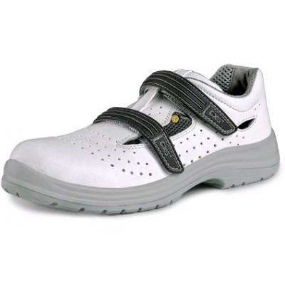 Obuv sandále CXS PINE O1...
