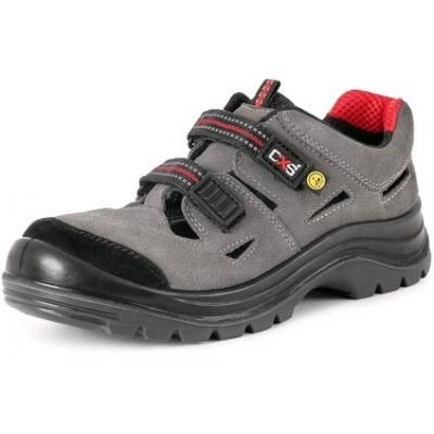 Obuv sandále CXS ROCK ESD...