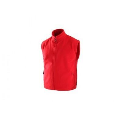 Pánska fleecová vesta UTAH...