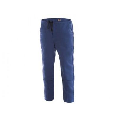 Pánske nohavice MIREK modré