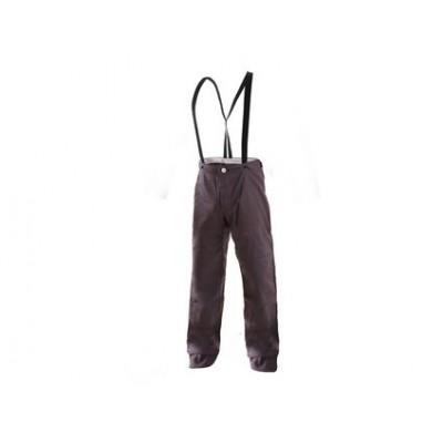 Pánské zváračské nohavice...