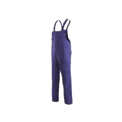 Pánske nohavice na traky...