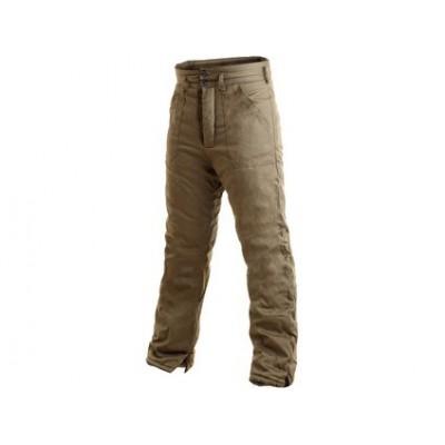Pánské zimné nohavice JUNA...