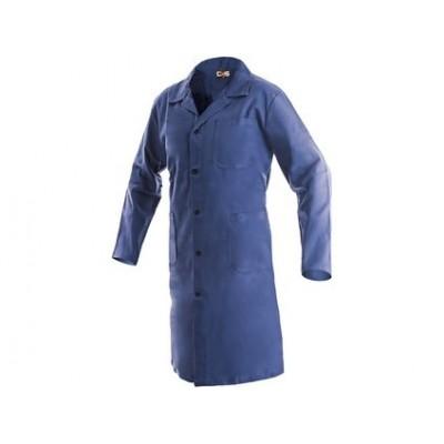 Pánsky plášť VENCA modrý