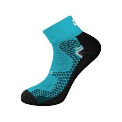 Ponožky SOFT modré