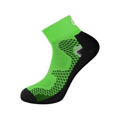 Ponožky SOFT zelené