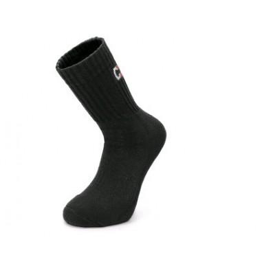 Ponožky UNI čierne veľkosť...