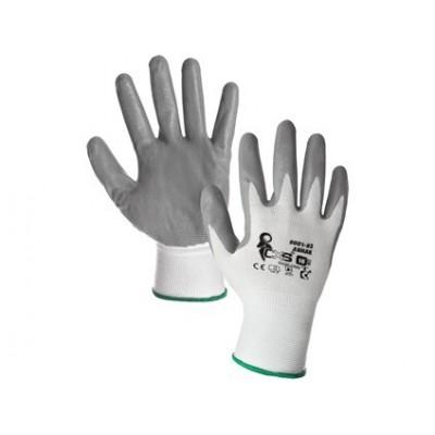 Povrstvené rukavice ABRAK...