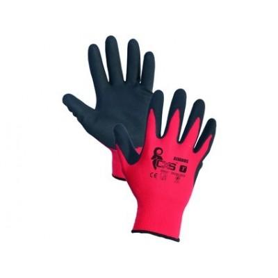 Povrstvené rukavice ALVAROS...
