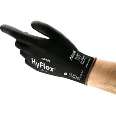 Povrstvené rukavice ANSELL...