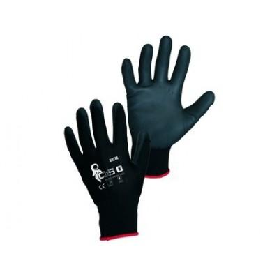 Povrstvené rukavice BRITA...