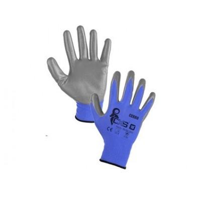 Povrstvené rukavice CERRO...