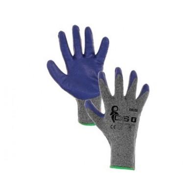 Povrstvené rukavice COLCA...