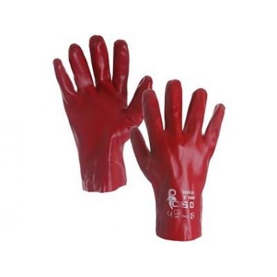 Povrstvené rukavice KADO