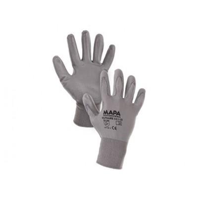 Povrstvené rukavice MAPA...
