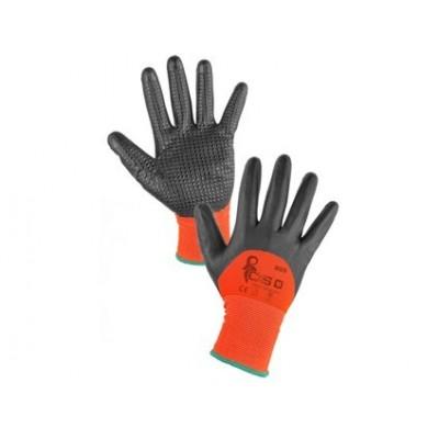 Povrstvené rukavice MISTI...