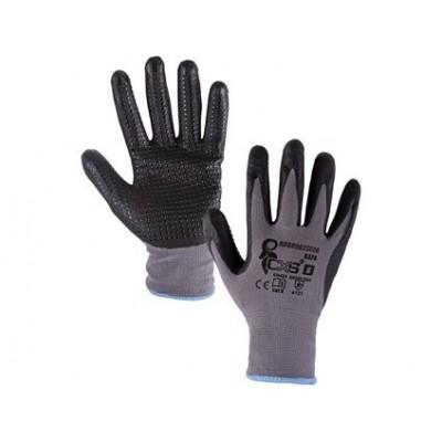 Povrstvené rukavice NAPA...