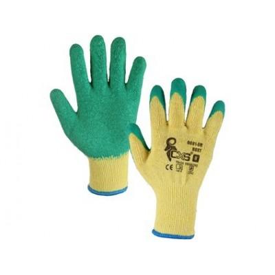 Povrstvené rukavice ROXY...