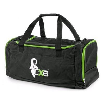 Športová taška CXS čierno -...