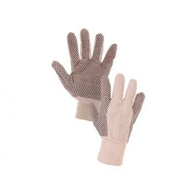 Textílne rukavice CXS GABO...