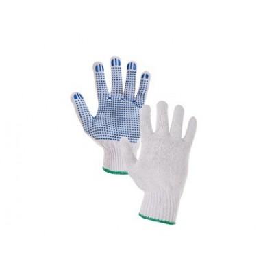 Textílne rukavice FALO s...