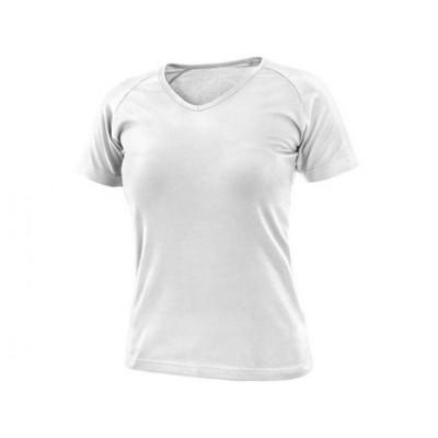 Tričko ELLA dámske biele