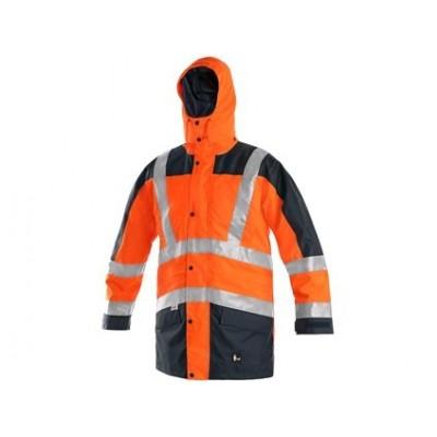 Výstražná bunda CXS LONDON...
