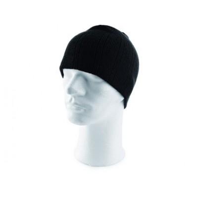 Zimná čapica CXS IVAN čierna
