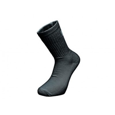 Zimné ponožky THERMMAX čierne
