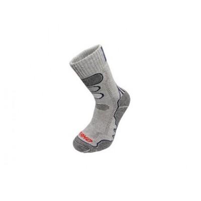 Zimné ponožky THERMOMAX šedé