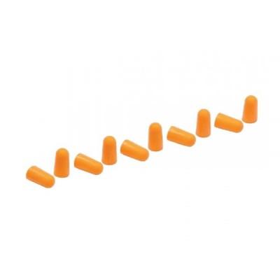 Zátky do uší Basic 5 párov